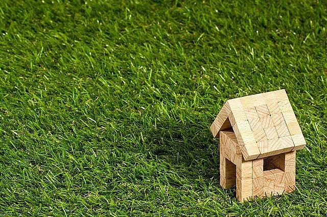 自宅建て替えによる短期賃貸