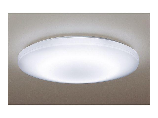 LEDの丸形シーリングライト