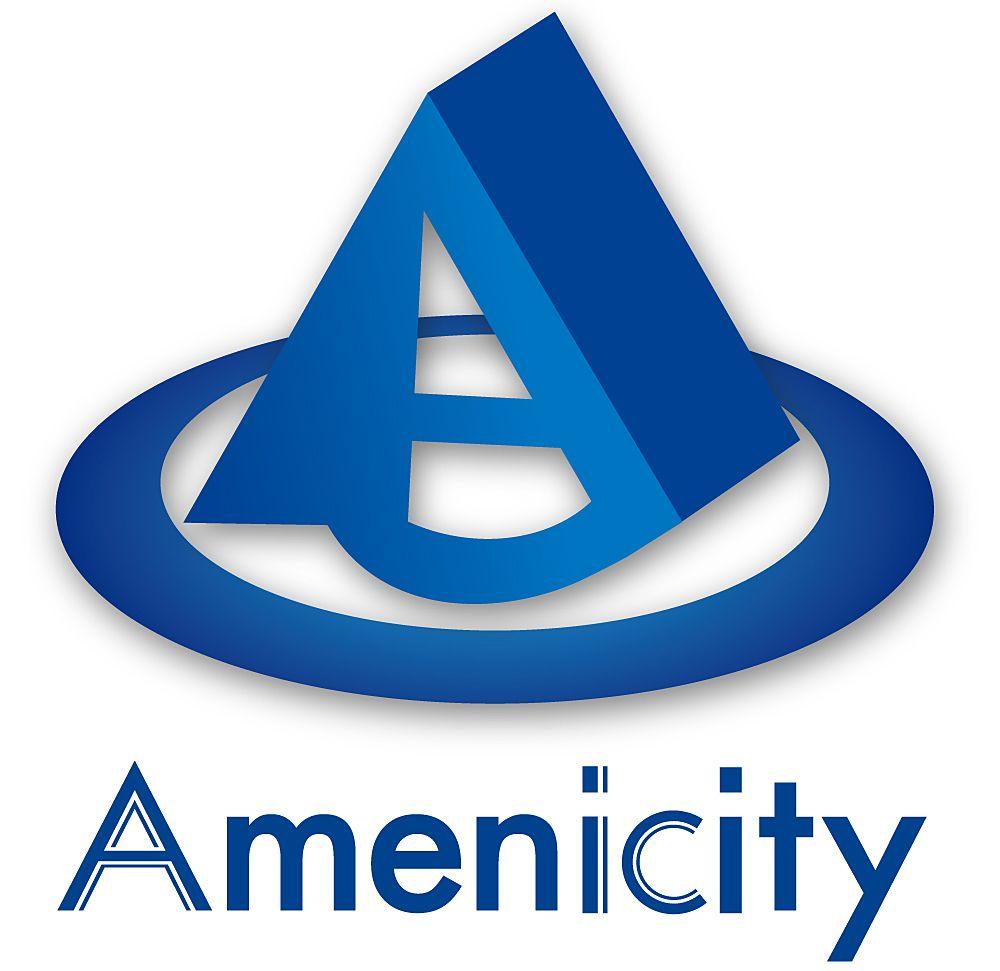 アメニシティのロゴ
