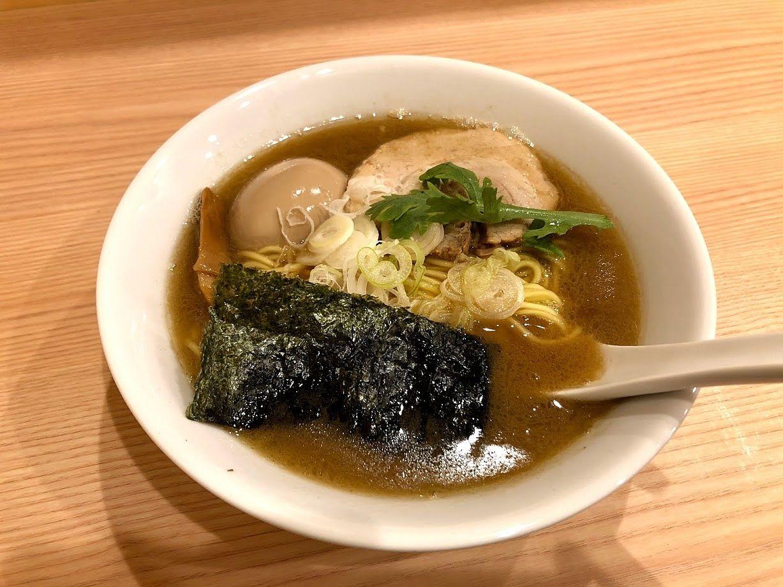 しょうゆ煮玉子 780円