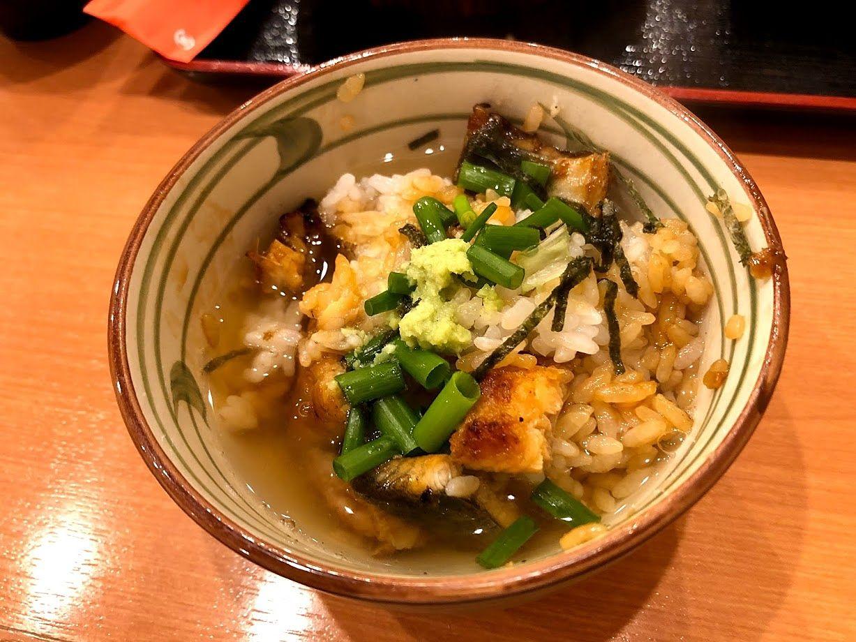 ひつまぶし(並) 2,200円