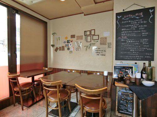 Brasserie MORI (ブラッスリーモリ)遊座大山店