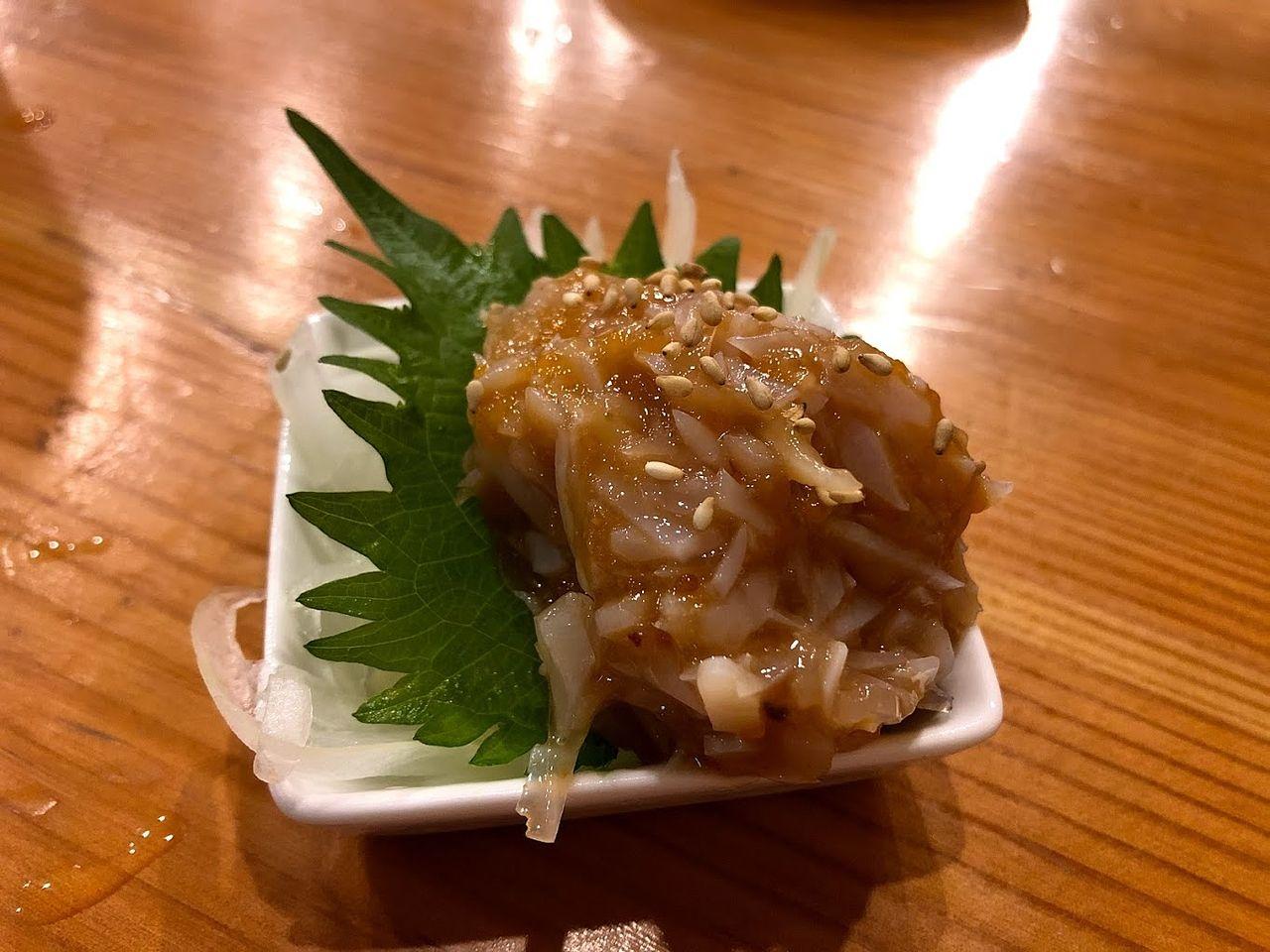 梅水晶 380円(税別)