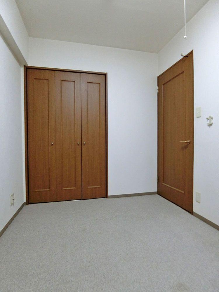 既存の洋室