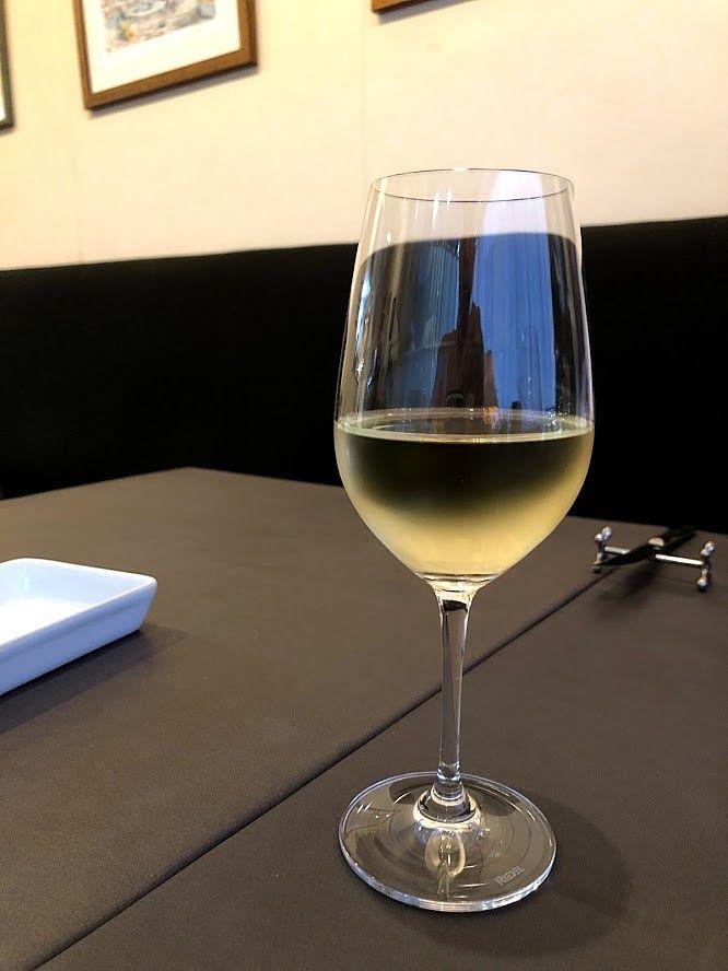 ハウスワイン白
