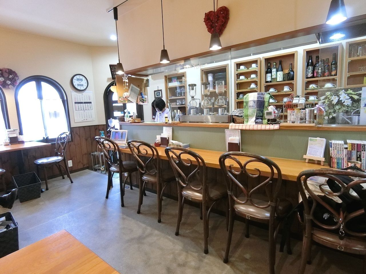 板橋区仲町(中板橋)のカフェYoko