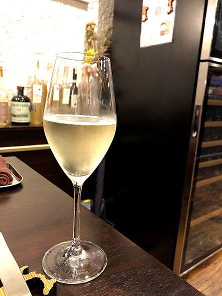 スプマンテ(イタリアのスパーリングワイン)