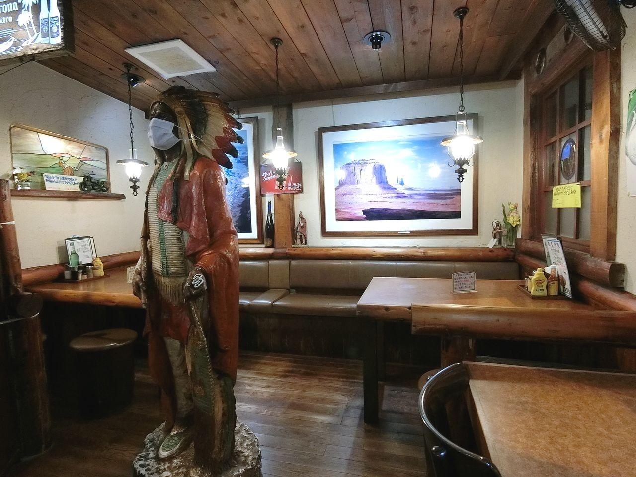 板橋区大谷口上町のビリー・ザ・キッド大山店