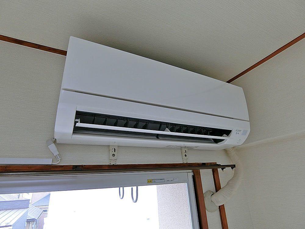 夏のエアコン節電方法