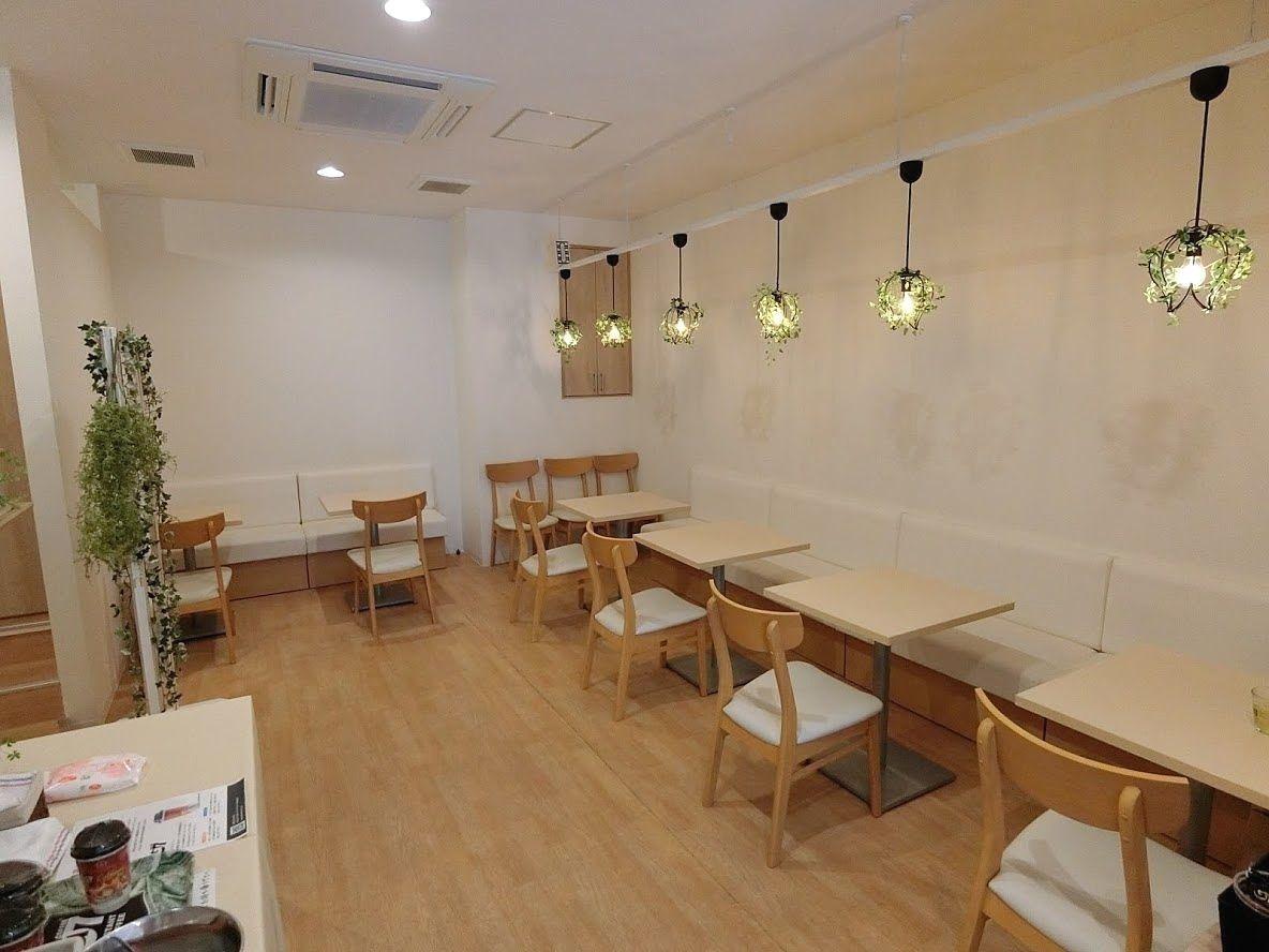 豊島区池袋3丁目のグリーンカレー&国語教室 M