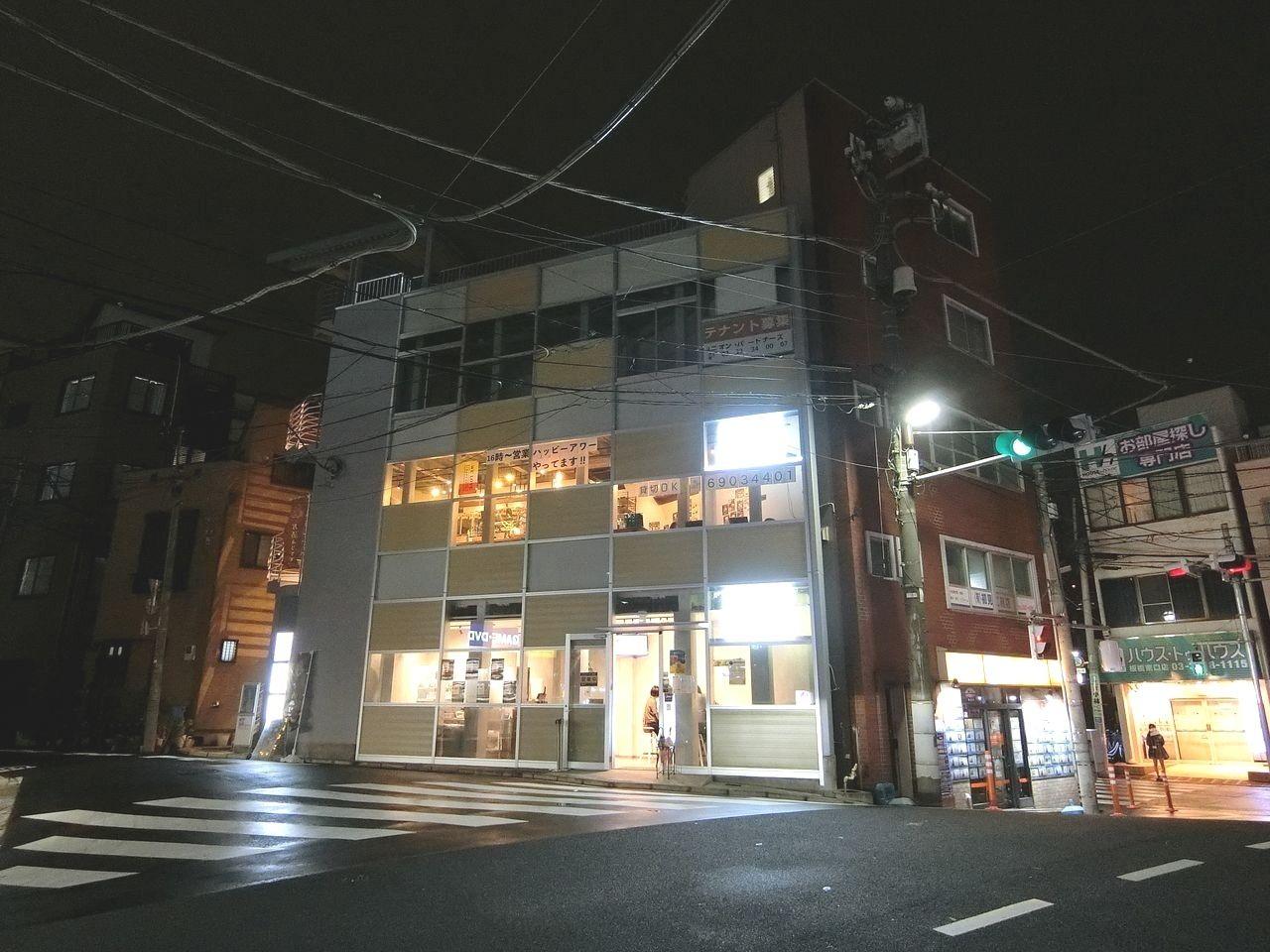 JR埼京線「板橋駅」近くの酒肴バルonikai(オニカイ)