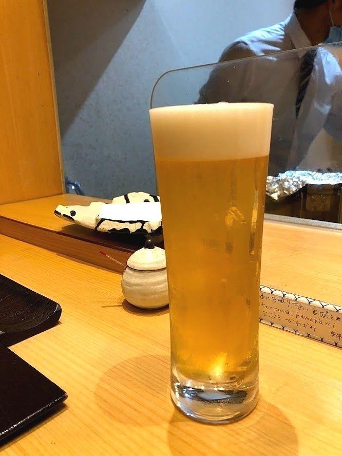 クラフトビール「東京ホワイト」