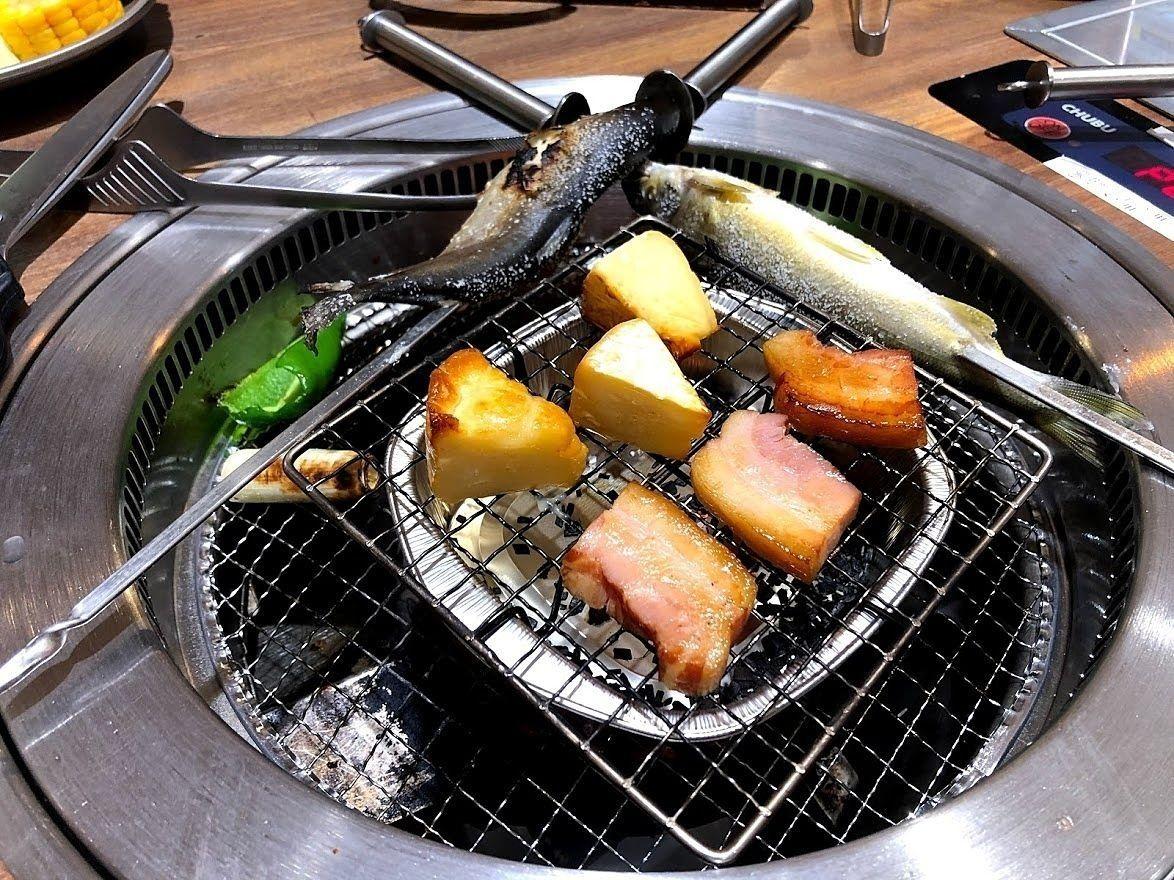 手作り燻製キット 390円(税別)
