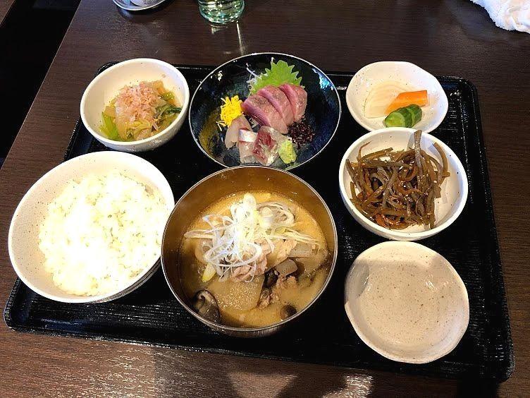 日替わり定食 1,000円