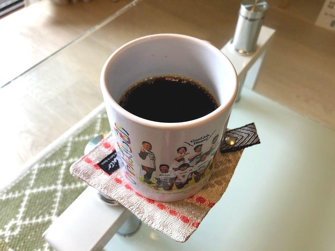 VIVA COFFEE(ビバコーヒー)のマンデリン