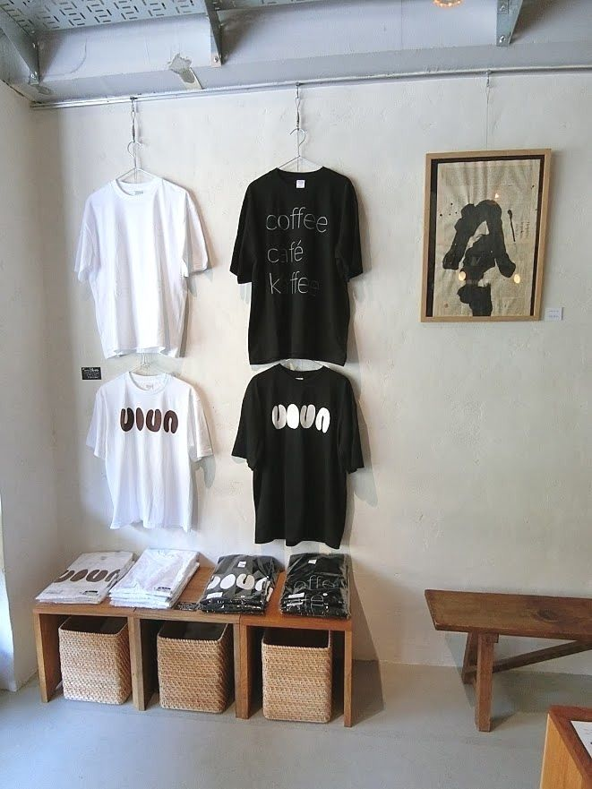 VIVA COFFEE(ビバコーヒー)のTシャツ