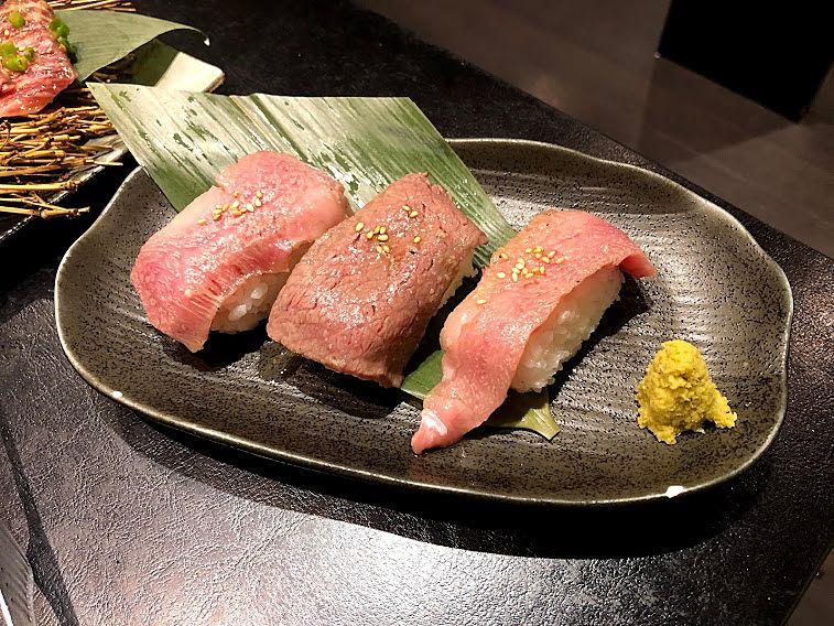 炙り29寿司