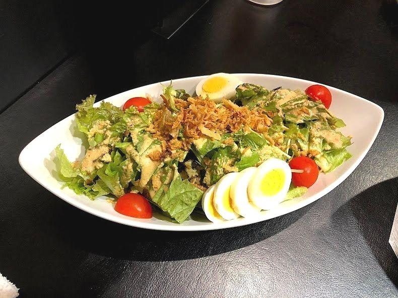神楽サラダ