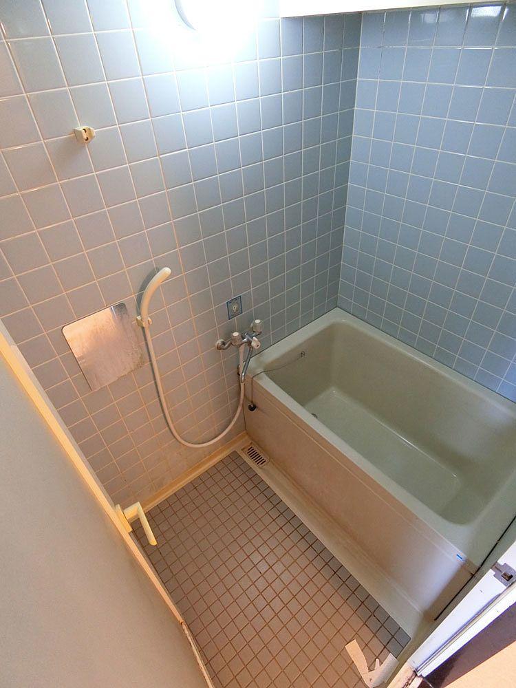 既存の浴室