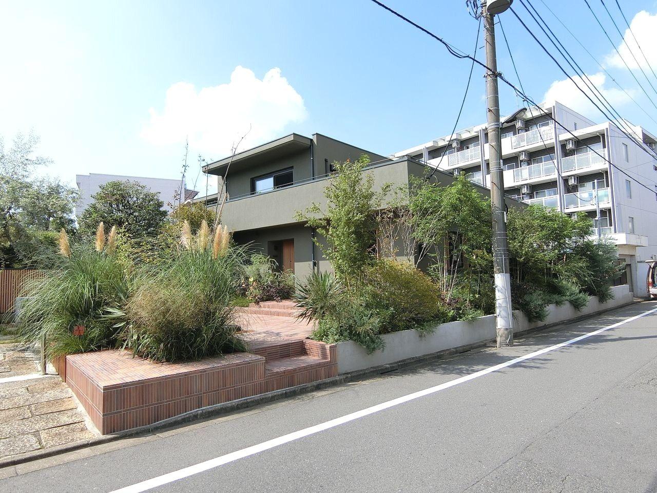 板橋区蓮根1丁目「PLANT(プラント)」