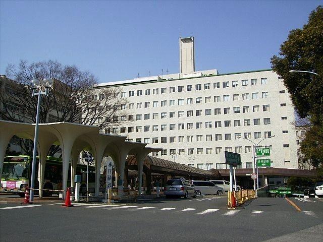 日本大学医学部付属板橋病院に通う人が住みやすいエリア