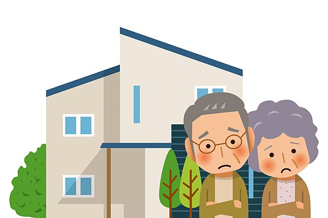【大家さんQ&A】借主が亡くなった場合、賃貸借契約はどうなる?