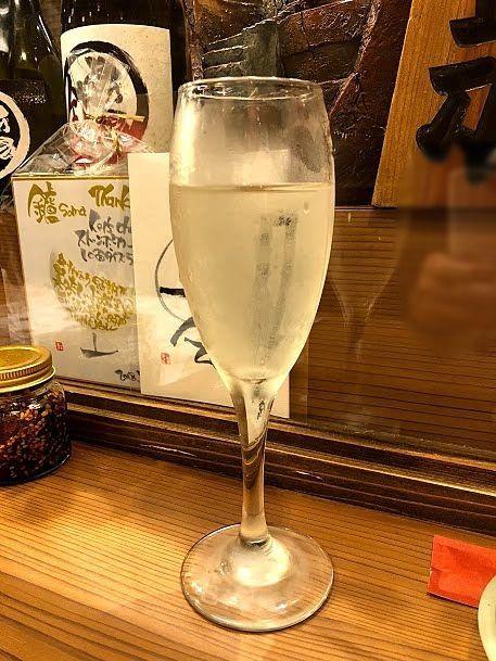日本酒「作 雅乃智」