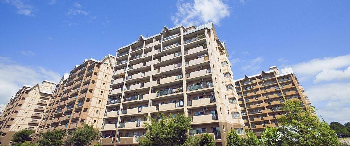 板橋区の不動産(中古マンション)購入の流れ