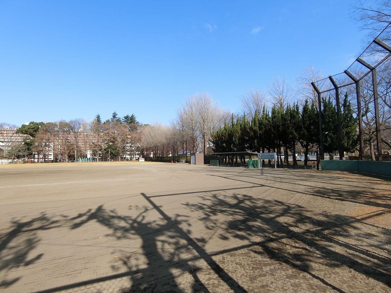 野球場(1面)